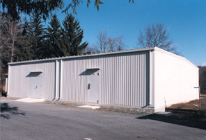 Bally Modular Buildings and Structures