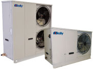 Bally BQ Quiet Condensing Unit